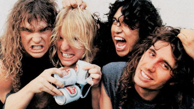 ¿Qué grupo te gusta más de los Big Four? - Página 2 Slayer-1986